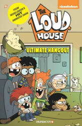 The Loud House #9: Ultimate Hangout (ISBN: 9781545804056)