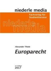 Europarecht (2011)