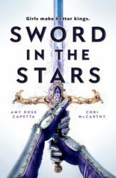 Sword in the Stars (ISBN: 9781786077011)