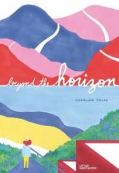 Beyond the Horizon (ISBN: 9783899558401)