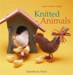 Knitted Animals - Anne-Dorthe Grigaff (2007)