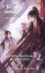 The Untamed 2. - A démoni kultiváció nagymestere (2021)