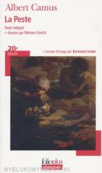 Albert Camus: La Peste (ISBN: 9782070349579)