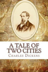 A Tale of Two Cities - Charles Dickens, Qwerty Books (2018)