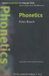 Phonetics (ISBN: 9780194372398)