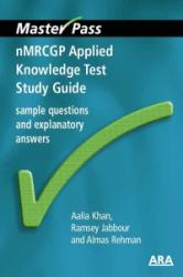 NMRCGP Applied Knowledge Test Study Guide (2008)