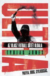 ULTRA-Az olasz futball sötét oldala (2020)