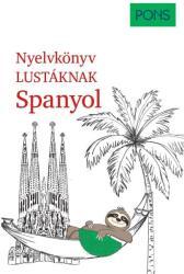 - NYELVKÖNYV LUSTÁKNAK SPANYOL (2020)
