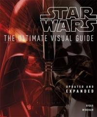 Star Wars the Ultimate Visual Guide (2012)