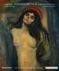 Edvard Munch: Complete Paintings - Gerd Woll (2009)
