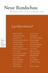 Lyrikosmose - Hans J. Balmes, Jörg Bong, Alexander Roesler, Samuel Fischer (2013)