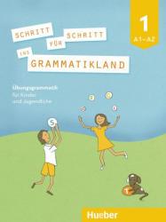 Schritt Für Schritt Ins Grammatikland -Übungsgrammatik F. K (ISBN: 9783190073962)
