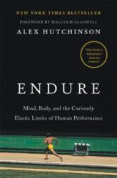 Endure (ISBN: 9780062499981)