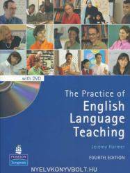 Practice of English Language Teaching, the (ISBN: 9781405853118)