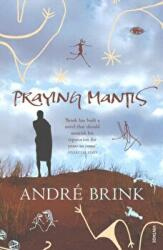 Praying Mantis - Andre Brink (ISBN: 9780099488941)