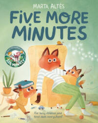 Five More Minutes (ISBN: 9781509866038)