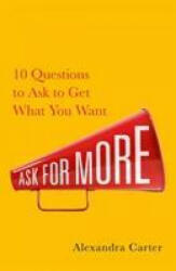 Ask for More (ISBN: 9781471188527)