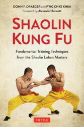 Shaolin Kung Fu (ISBN: 9780804852678)