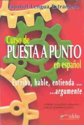 PUESTA A PUNTO ALUMNO - Carlos Romero (ISBN: 9788477111962)