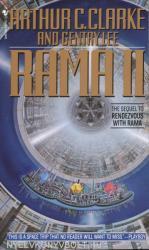 Rama II (ISBN: 9780553286588)
