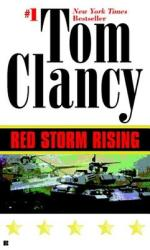 Red Storm Rising (ISBN: 9780425101070)