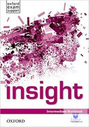 insight: Intermediate: Workbook - Paul Hancock (ISBN: 9780194011136)