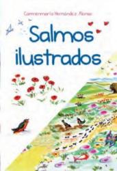 SALMOS ILUSTRADOS - CARMENMARIA HERNANDEZ ALONSO (2017)