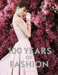 100 Years of Fashion - Cally Blackman (2012)