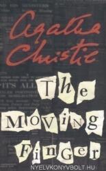 Moving Finger - Agatha Christie (2002)