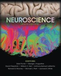 Neuroscience - Dale Purves, George Augustine, David Fitzpatrick, William C Hall, Anthony LaMantia, Richard Mooney, Leonard E. White (ISBN: 9781605353807)