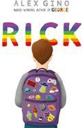 ALEX GINO - Rick - ALEX GINO (ISBN: 9780702301827)