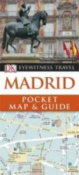 Pocket Map & Guide Madrid (2012)