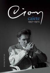 Caiete 1957-1972 (ISBN: 9789735051525)