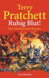 Ruhig Blut! - Terry Pratchett, Andreas Brandhorst (ISBN: 9783442442331)