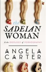 Sadeian Woman (ISBN: 9781844083770)