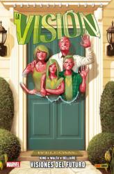 LA VISION - KING (ISBN: 9788490946022)