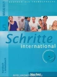 Kursbuch + Arbeitsbuch, m. Audio-CD/CD-ROM - Christoph Wortberg (ISBN: 9783190018550)
