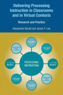 Delivering Processing Instruction in Classrooms and in Virtual Contexts (ISBN: 9781845532482)