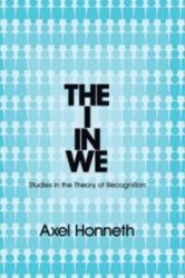 I in We - Axel Honneth (2012)