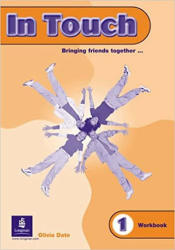 In Touch Workbook 1 - Olivia Date (ISBN: 9780582306424)