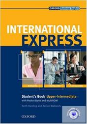 International Express - Adrian Wallwork, Keith Harding (ISBN: 9780194555005)