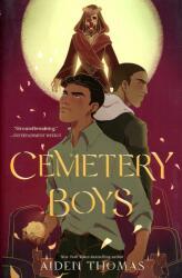 Cemetery Boys - Aiden Thomas (ISBN: 9781250250469)