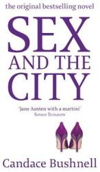 Sex and the City (ISBN: 9780349121161)