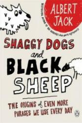 Shaggy Dogs and Black Sheep - Albert Jack (ISBN: 9780141039565)