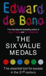 Six Value Medals, Paperback (ISBN: 9780091894597)