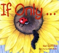 If Only - Neil Griffiths (2007)