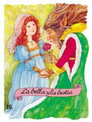 La Bella y la Bestia = Beauty and the Beast - Enriqueta Capellades, Margarita Ruiz (ISBN: 9788478643271)