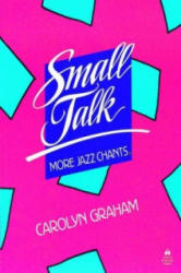 Small Talk More Jazz Chants (ISBN: 9780194342209)