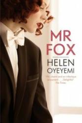 Helen Oyeyemi - Mr Fox - Helen Oyeyemi (2012)