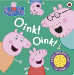 Peppa Pig: Oink! Oink! (2012)